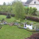 Oczko ogrod (1)